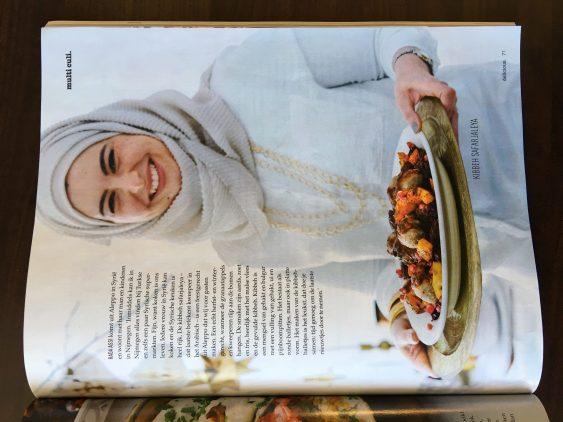 In Delicious Tijdschrift