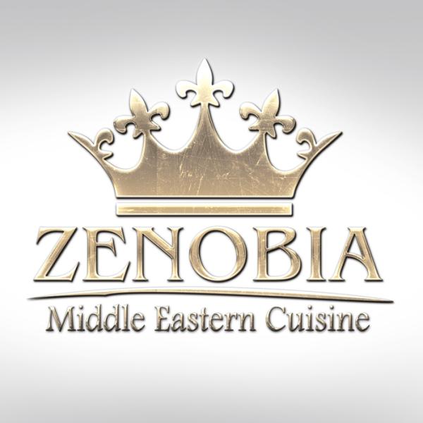 Zenobia Cuisine Logo