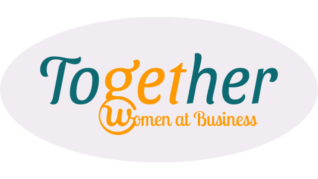 Together Woman at Business - Partner