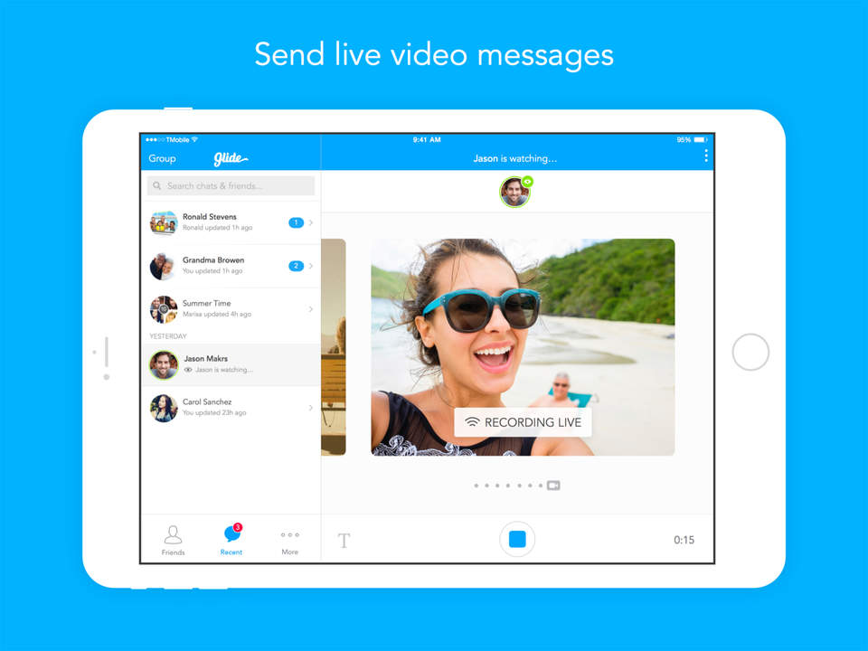 glide-live-video-messenger