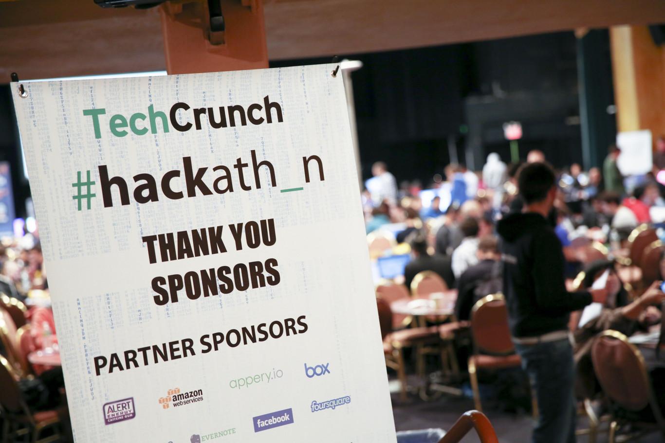 hackathon-techcrunch-disrupt