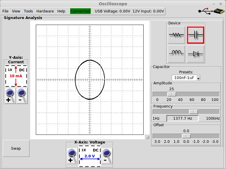 Spectrum Analyzer Software Linux