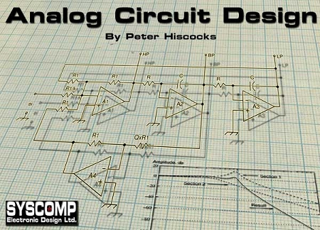 Analog Circuit Design Ebook