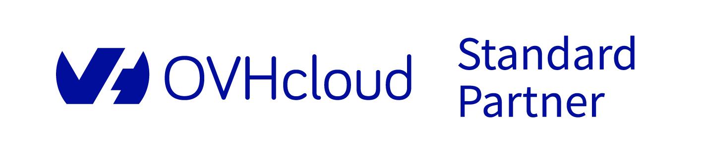 OVHcloud Standard Partner