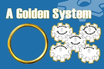 Gapless Business System