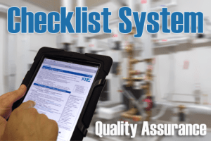 business checklists