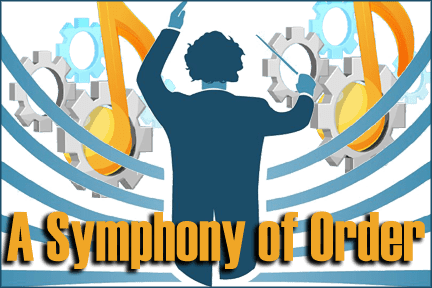 Symphony of Order