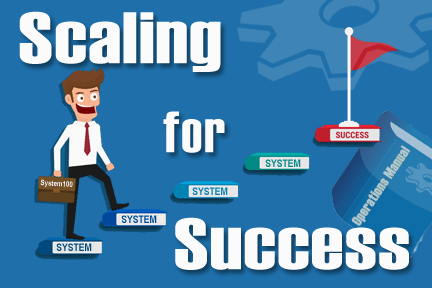 business scaling