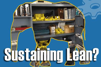 sustain lean