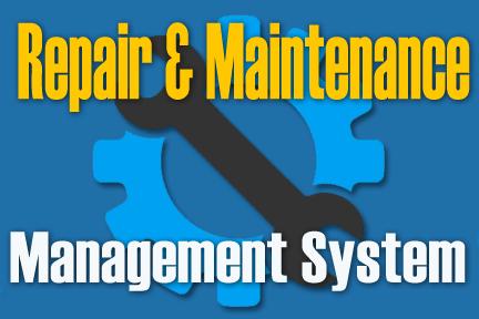 Repair Management Software