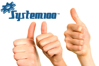 System100 Testimonials What Others Say