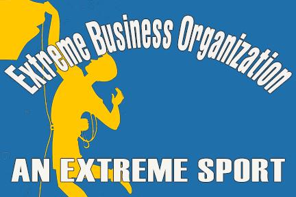 Extreme business Organization