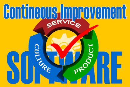 Continuous Improvement Software