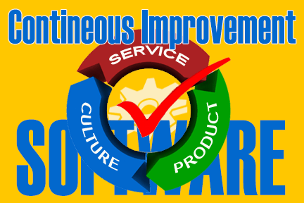 Continuous Improvement Software