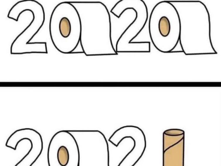 Neues Jahr, neuer Jahresrückblick 2020