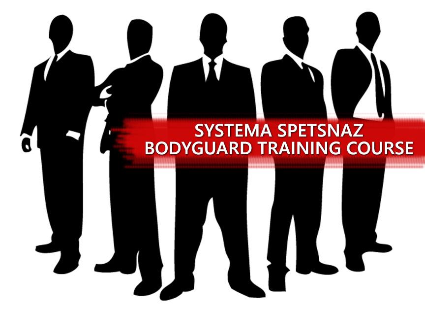 Executive Protection Training Canada