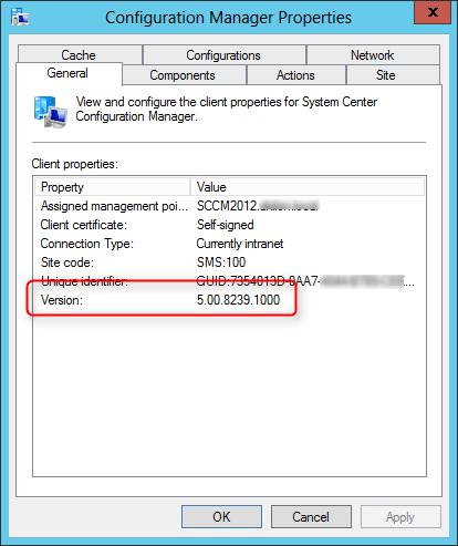 sccm 2012 r2 sp1 upgrade