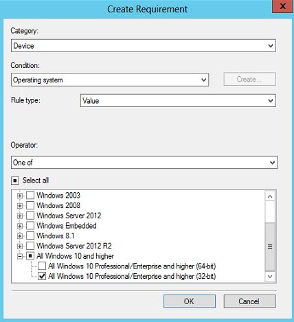 DeployRSATForWindows10010