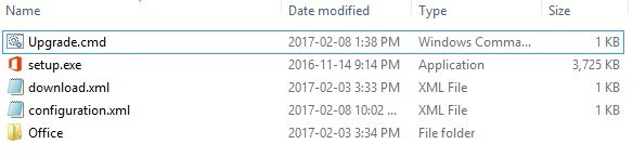 Office 365 2016 Activation Problem after Upgrade from Office 365 ...