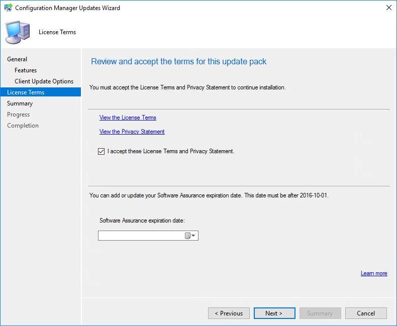 SCCM 1702 Installation Guide