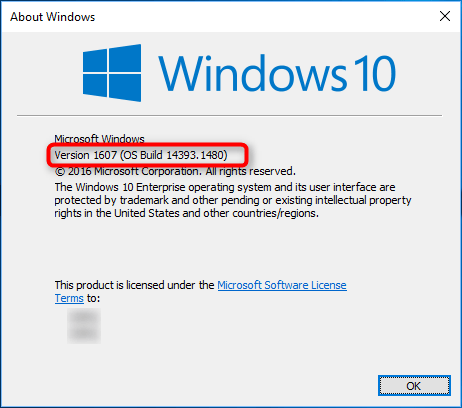 windows 10 enterprise patch