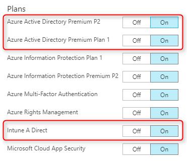 Windows 10 Intune Automatic Enrollment