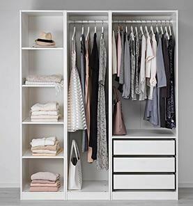 Guide D Achat 8 Dressings En Kit Fixes Ou Extensible