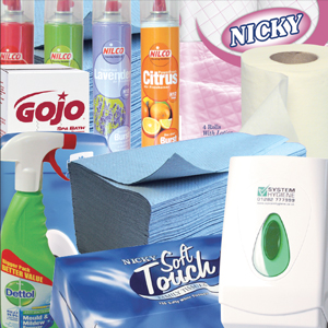 Buy Washroom Supplies & Cleaning Products Online ...