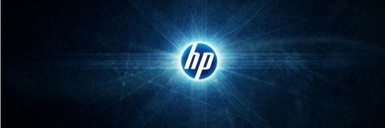 Empower your business now with HP.