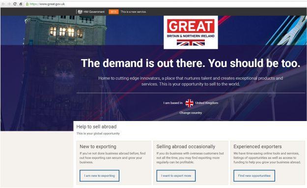 great-gov-website