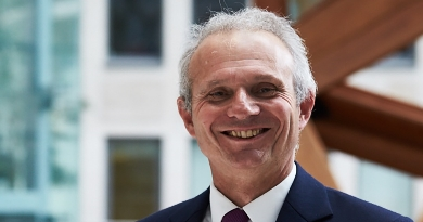 Chancellor of the Duchy of Lancaster – Why Cyber Security Matters