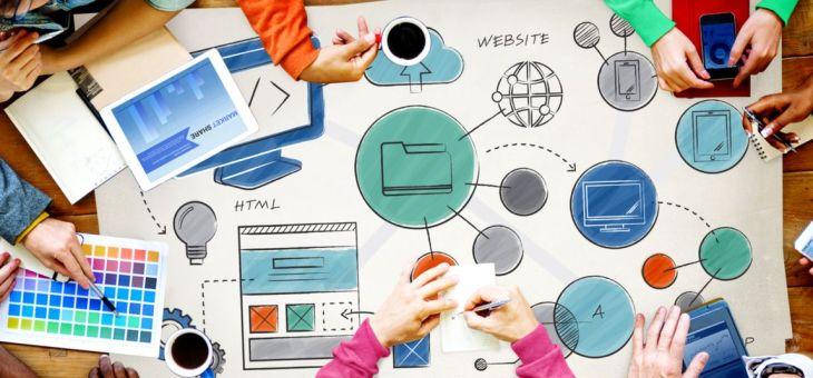 3 razones de peso por las que deberías invertir en tu página web