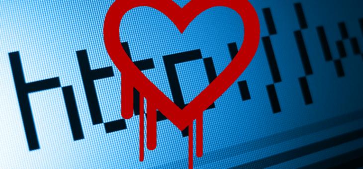 ¿Qué es Heartbleed?
