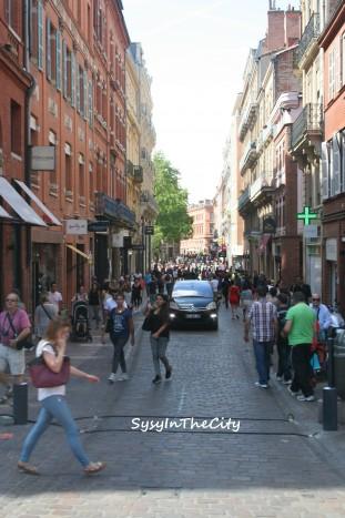 City tour sysyinthecity rue lafayette