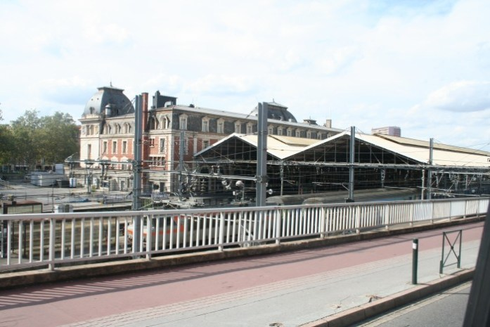Gare matabiau city tour sysyinthecity