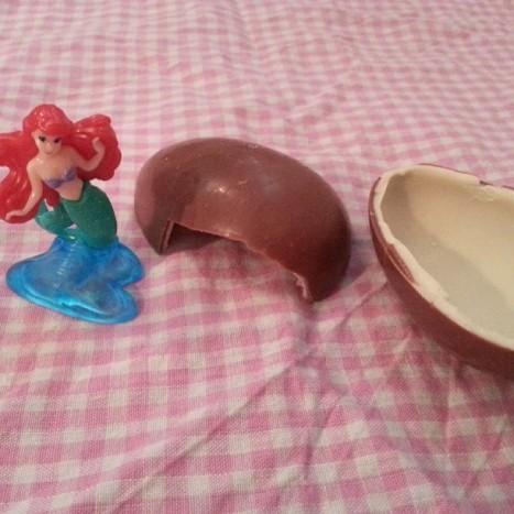 Ariel kinder