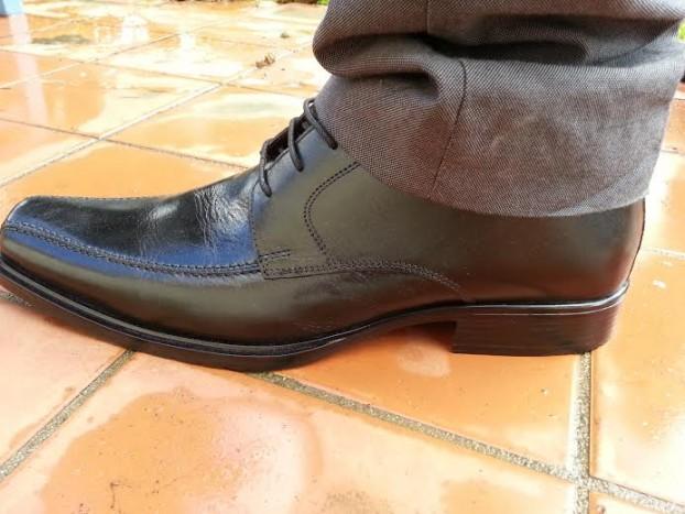 zalando chaussures homme