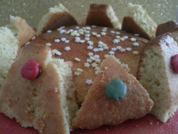 couronne gâteau sysyinthecity