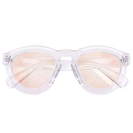 lunettes isotoner transparent