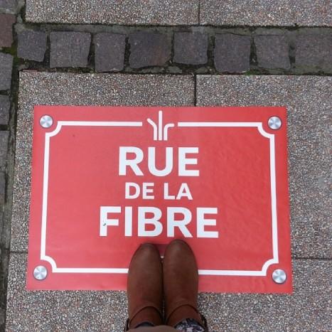 rue de la fibre