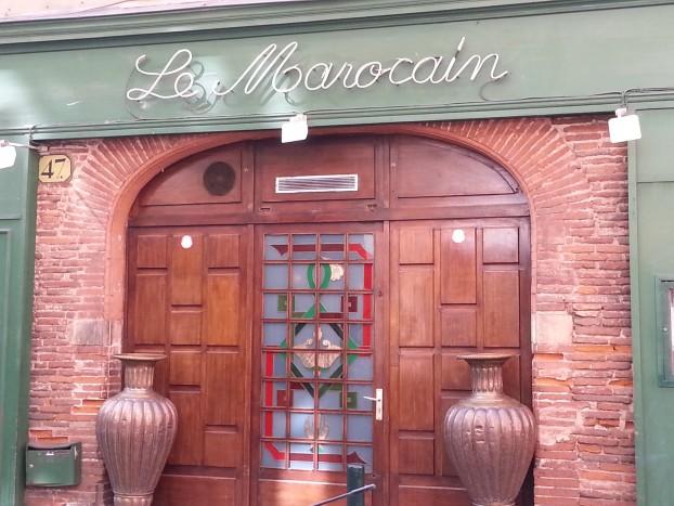 Le marocain Toulouse sysyinthecity