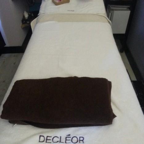 decleor so esthetic