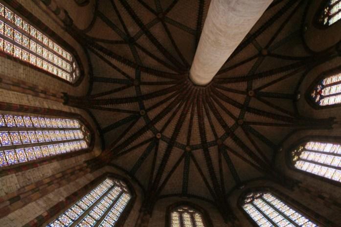 église cloître jacobins