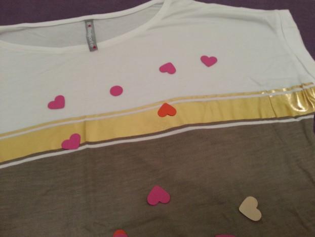 tee shirt BP