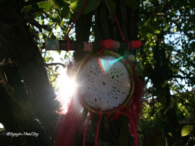 dream catcher sysyinthecity soleil