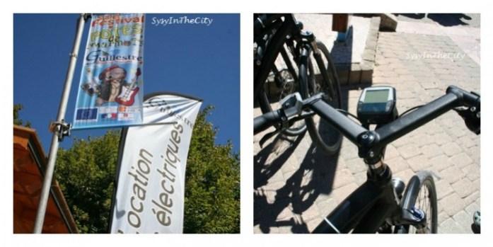 atelier vélo électrique