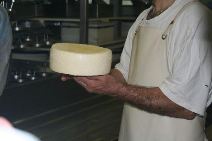 fromage préparation