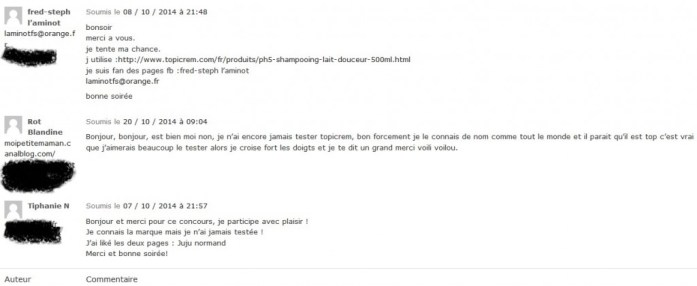 topicrem gagnantes 2 ss coord