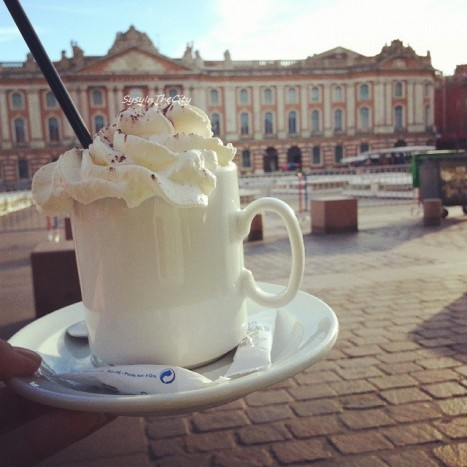 chocolat viennois capitole toulouse sysyinthecity