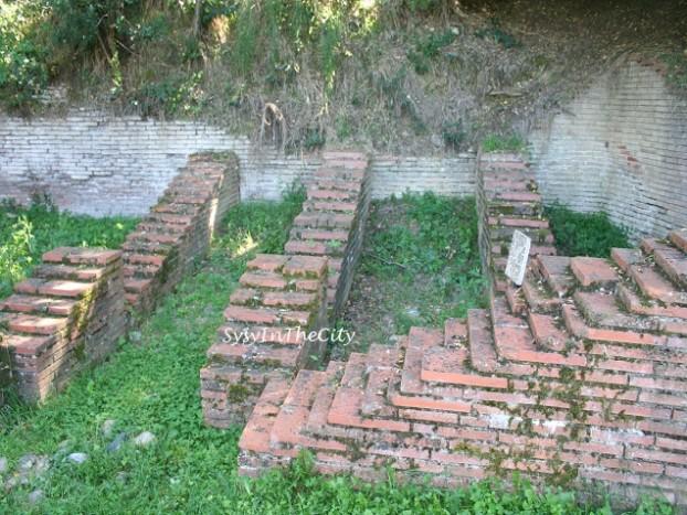 petites entrées arènes romaines toulouse sysyinthecity